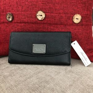 🆕 Kenneth Cole Women's Wallet 👛